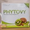 1 กล่อง> Phytovy Detox ไฟโตวี่ ดีท็อค ล้างลำไส้เพื่อสุขภาพที่ดี รสชาติอร่อย จาก SuccessMore