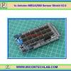 1x Arduino MEGA2560 Sensor Shield V2.0 MEGA Shield V2