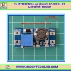 1x MT3608 Step up (Boost) 2A DC-to-DC Converter Module