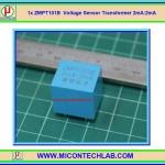 1x ZMPT101B Voltage Sensor Transformer 2mA:2mA