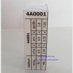 กล่องใส่ ขวดครีม/ขวดน้ำหอม ขนาด 2.35 x 2.35 x 7.05 cm