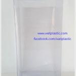 กล่องใส่แก้ว/ตุ๊กตา 7.6 x 7.6 x 17.8 cm
