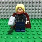 Thor Soft Cape