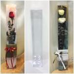 กล่อง-ใส่ดอกไม้ ขนาด 20 x 52 x 6 cm
