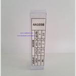 กล่องใส่ขวด-ปากกา-เครื่องสำอางค์-น้ำมันมวย ขนาด 2 x 2 x 8.6 cm