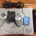 PlayStation 1 SCPH-7000