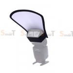 Diffuser Mini Reflector for Speedlite