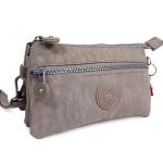 กระเป๋าคล้องมือ ผ้าเนื้อ Kipling