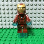 Ironman Mark 45 Armor