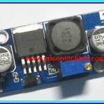 1x XL6009 DC-to-DC Step up Converter Module