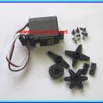 1x เซอร์โวมอเตอร์ S3003 Futaba Servo motor with Accessaries