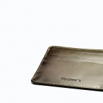 HOMME'S CARD HOLDER