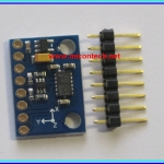LSM303DLHC 3-Axis Compass and 3-axis Accelerometer sensor module