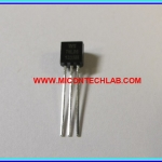 1x L78L05 IC Voltage Regulator + 5Vdc 100mA 78L05 TO-92