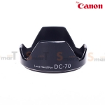 Len Hood DC70 for Canon G1X