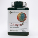 Youtheory, Collagen Advanced Formula, 290 Tablets