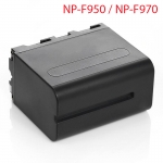 Battery for Sony NP-F950 / NP-F970
