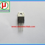 1x L7812 L7812CV POSITIVE VOLTAGE REGULATOR +12 VOLTS. 1.5 AMP IC ST Microelectronics