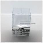กล่องเทียนหอม ขนาด 3.8 x 3.8 x 5.1 cm