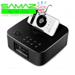 ราคาพิเศษ REMAX ลำโพง บลูทูธ ไร้สาย Desktop Bluetooth Speaker รุ่น RB-H3C ดีไซน์เก๋ เบสแน่น รับสัญญาณวิทยุ