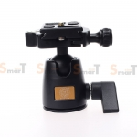 PH03 Professional SLR camera ball head 8 Kg.