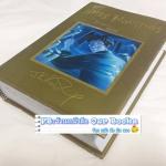 Harry Potter ฉบับภาษาไทย เล่ม 5 ภาคีนกฟีนิกซ์ ปกแข็งสีทอง