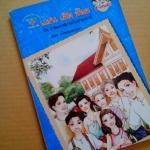 แสน เชิด ช้อย วันวานแห่งสยามกับสามเยาว์ เล่ม ๑ ตอน บ้านของพวกเรา (San Chad Choi # 1)