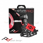CAPTURE PRO CAMERA CLIP V2 with New Model Plate