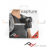 CAPTURE CAMERA CLIP V2 with Standard Plate