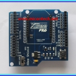 1x Bluetooth Xbee V03 Shield module for Xbee Zigbee Arduino