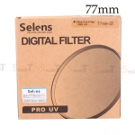Selens Pro UV 77mm Ultra-thin