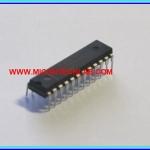 1x MAX7219 8-digit LED 7's Segment Display Driver IC MAX7219ENG