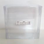 กล่อง-เหรียญโปรยทาน ขนาด กว้าง 8 x ยาว 8 x ลึก 3 นิ้ว หรือ กว้าง 20.3 x ยาว 20.3 x ลึก 7.6 cm สำเนา