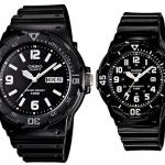 นาฬิกาคู่ นาฬิกาคู่รัก นาฬิกาคู่รัก ราคาถูก นาฬิกาเซตคู่ นาฬิกาข้อมือคู่ นาฬิกาข้อมือคู่รัก นาฬิกาคู่รัก นาฬิกา CASIO นาฬิกาคู่ สายยางเรซิน MRW-200H-1B กับ LRW-200H-1B ประกันศูนย์ 1 ปีเต็ม