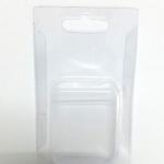 กล่องแวคคั่ม ขนาดใส่สินค้า 6 x 5 x 2.5 cm