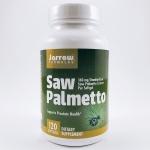 Jarrow Formulas, Saw Palmetto, 160 mg, 120 Softgels