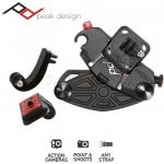 Peak Design CAPTURE P.O.V. ACTION MOUNT