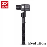 Zhiyun Z1-Evolution 3-Axis Handheld Stabilizing Gimbal for GoPro Xiaomi Yi SJ4000