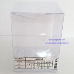 กล่องใส่แก้ว/ตุ๊กตา 7 x 7 x 10 cm