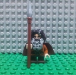 Bifur the Dwarf