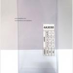 กล่องสบู่-ทรงผืนผ้า ขนาด 9.1 x 20.1 x 2.7 cm