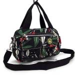 กระเป๋าเนื้อ kipling + สะพาย ใบเล็ก