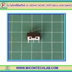 1x ไมโครลิมิตสวิตซ์ 1A 125VAC NO/NC 1P2T( Micro Limit Switch)
