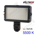 VILTROX LL-162VB LED Light 5500K for Camcorder Camera สำเนา สำเนา