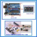ปฏิบัติการทดลองที่ 002 การใช้งาน Arduino UNO R3 Completed Kit กับ USB to TTL (CP2102)