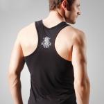 Pre Order / เสื้อกล้ามแฟชั่นผู้ชาย เนื้อนิ่ม เหมาะสำหรับใส่เล่นและออกกำลังกาย