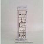 กล่อง-ขวดน้ำหอม/ขวดครีม/กระปุกครีม ขนาด 2 x 2 x 8.6 cm