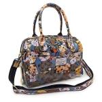 กระเป๋าถือทรงหมอน + สายสะพายยาว