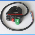 Light Turn signal Horn Switch