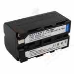 Battery for Sony NP-F770
